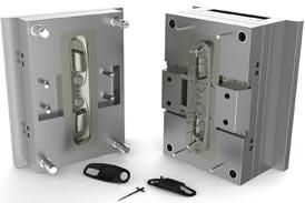 Khuôn mẫu cho ngành điện tử, điện lạnh